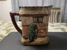 Antique Earlier Royal Doulton OLIVER TWIST Series Ware Pitcher - RN809561