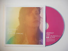 ALEXANDRA ROOS : M'FAUT DES DIMANCHES ♦ CD SINGLE PORT GRATUIT ♦