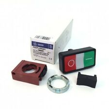 Start/Stop Pushbutton 186891 GE Green/Red P9DPLVRG01