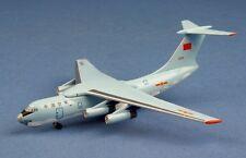 Aeroclassics Ilyushin IL-76TD Chinese Air Force 21041