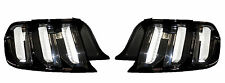 Mustang 2015-2016 15-16 Clear US sequential tail lights taillights