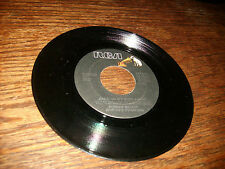 1978 Ronnie Milsap 45 RPM Record Back On My Mind Again Plays Nice Shape Country