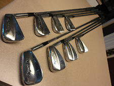 Mizuno Pro MS-3 Irons 3-PW  Mizuno Dynalight 2200 Stiff Flex Steel
