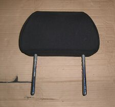 2002 FORD MONDEO FRONT SEAT BLACK HEADREST - 1 / 01 / 312