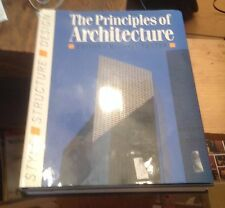 The Principles of ARCHITECTURE Foster 1989 DESIGN Structure FREE US SHIPPING