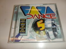 CD  Viva Dance Vol.5