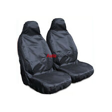 VW AMAROK (12+)   HEAVY DUTY WATERPROOF SEAT COVERS 1+1