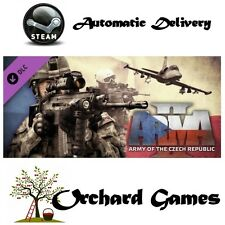 Arma 2: Army of the Czech Republic PC : (Steam/Digital)  Auto Delivery