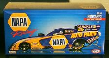 NEW 2016 Ron Capps NAPA NHRA Championship Dodge Charger Funny Car Don Schumacher