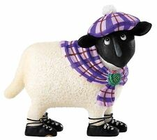 Isla Ewe and Me Sheep Toni Goffe Border Fine Arts Figurine Ornament 9.5cm A26901