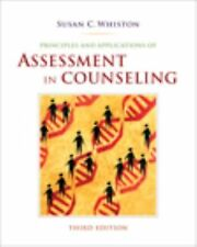 Principles and Applications of Assessment in Counseling, Good Books