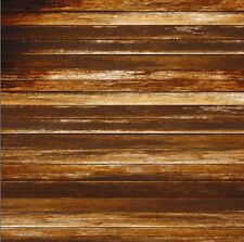 Brown Wood Floor Canvas Backdrop Faux Floor 3ft x 4ft Photo Prop #103425