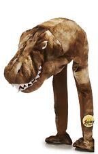 Tier Mütze Plüsch Mütze  Dinosaurier T-Rex