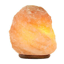 Crystal stone Natural Himalayan Rock Salt Lamps 2-3 Kg | Kitchen Lightining Lamp
