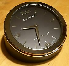 CHOPARD Table Clock Reloj Mesa L.U.C Mille Miglia GMT Happy Sport Imperiale OEM