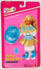 Stacie, Sister of Barbie, Party Favorites Fashions Western Cowgirl Ensemble (N..