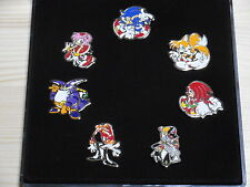 Free shipping SONIC ADVENTURE Pins Sonic the Hedgehog[Japan Import]