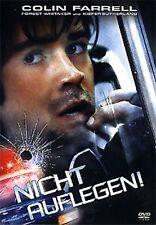 Nicht Auflegen! ( Thriller ) mit Colin Farrell, Kiefer Sutherland, Katie Holmes