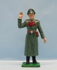 W14/1197 STARLUX / FRANCE / WWII / V2 SOLDAT ALLEMAND COLONEL 60MM