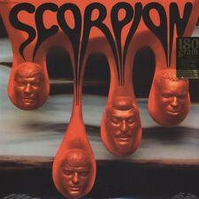 Scorpion - Scorpion (Vinyl LP - 1969 - US - Reissue)