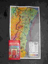 Guide Kronenbourg de l`Alsace authentique, von 1980