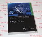 TOP! Mercedes Benz Navigations Europa DVD Comand APS 2015/2016 NTG 1 (16.0) Grün