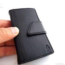 genuine real full leather Case fit For lg g2 book wallet handmade slim g 2  ok