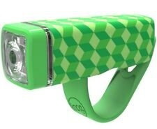 Knog POP I Front LED Headlight MTB Bicycle Bike Light POPI Green