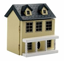 MINIATURE TOY DOLLSHOUSE FOR A 1/12 SCALE DOLLS HOUSE