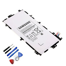 "Batterie pour Samsung Galaxy Note 8.0 8"" GT-N5100 N5110 N5120 SP3770E1H + Outils"