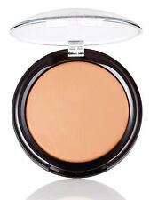 Laura Geller Baked Setting Powder TAN Pressed Face Powder Compact FULL SIZE NEW!
