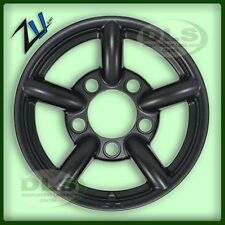 "LAND ROVER DEFENDER - Zu Alloy Wheel Rim 16"" x 7"" - Black Mat (DA2439)"