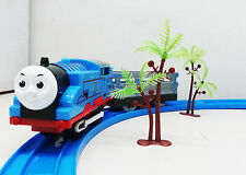 Tomas Train Set & Track Set Battery Operated 18PCS Best Quality Toy For Kids