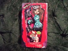 bratzillaz glam gets wicked True blue style Meygana Broomstick outfit