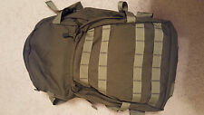 Blackhawk Hydration Pack, OD Green W / Bladders