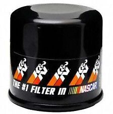 K&N PS1008 Pro Series Engine Oil Filter - Designed For Synthetic or Conventional