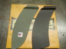 CHAIN GUARD FILLER PANEL REAR FENDER KNUCKLEHEAD FLATHEAD PANHEAD MADE IN USA
