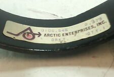 Arctic Cat Hood Hing 1974 1975 New Old Stock Part Number: 0106-546 Vintage