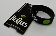 Collectable Beatles/Apple Rubber/Gummy Wrist Band. Music Memorabilia. Music/Gig