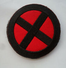 XMEN  LOGO TACTICAL US MILITARY   MORALE BADGE PATCH  sh  548