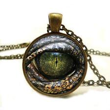 DRAGON's Eye Ciondolo Collana
