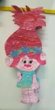 Pinata Princess  poppy trolls