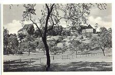 Schiffenberg bei Giessen, um 1940/50