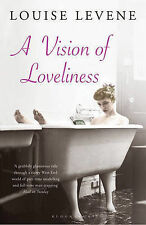 A Vision of Loveliness by Louise Levene (Paperback, 2011)