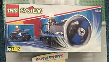 LEGO Trains 9 V Train Track Snow Remover (4533)