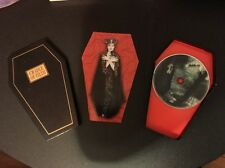 Cradle Of Filth - Dusk And Her Embrace - Limited Edition Coffin Case (CD 1997)