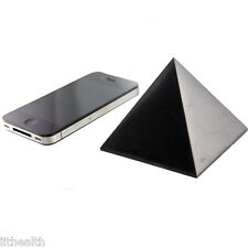 Shieldite Pyramid 8x8cm emf protection -electromagnetic protection protect emf
