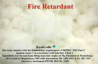 KosiKrafts 980g  Polyester Filling,Toy,Teddy Bear,Cushion,Pillows,Stuffing