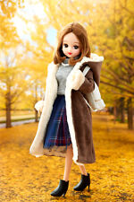 "[NEW] LiccA Stylish Doll Collection ""Licca Loves ITS'DEMO"" FREE SHIPPING Takara"