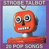 20 POP SONGS NEW & SEALED